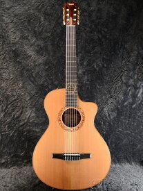 【中古】Taylor Jason Mraz Signature Nylon 2016年製[テイラー][ジェイソン・ムラーズ][Natural,ナチュラル][Classical Guitar,クラシックギター,エレガット]【used_アコースティックギター】