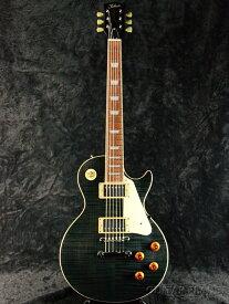 Tokai ALS68 STB 新品 シースルーブラック[トーカイ,東海楽器][Les Paul,レスポールタイプ][Black,黒][Electric Guitar,エレキギター][ALS-68]