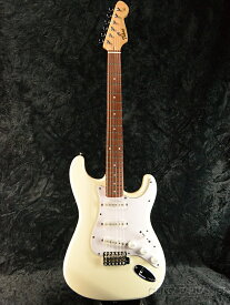 Tokai AST52 VWH 新品[トーカイ][Stratocaster,ストラトキャスタータイプ][Vintage White,ヴィンテージホワイト,白][Electric Guitar,エレキギター][AST-52]