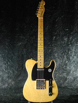 Tokai ATE115新货复古天然[东海,TOKAI][国产][VNT,Vintage Natural,木纹,杢][真漆完成][ATE-115][Telecaster,terekyasutataipu][Electric Guitar,电子吉他][动画]