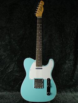 Tokai ATE98B SOB新货声速蓝色[TOKAI,东海][国产][Sonic Blue,蓝,淡蓝色][Telecaster,TL,terekyasutataipu][电子吉他,Electric Guitar][ATE-98B]]