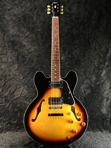 Tokai ES86 SB 新品 サンバースト[トーカイ][Sunburst][セミアコ][ES-335タイプ][Electric Guitar,エレキギター][ES-86]