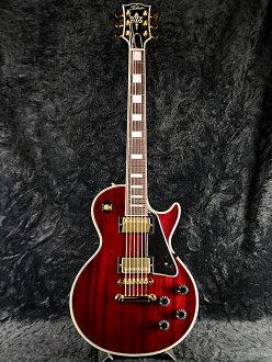 东海 LC138 SEB WR 全新勃艮第 [东海,东海文书] [首页] [Les Paul,Les Paul 类型] [红色,酒红色,电吉他,电吉他 [LC-138]