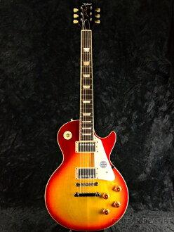 Tokai LS186 CS新货樱桃太阳爆裂[TOKAI,东海][国产][Les Paul,莱斯·保罗Les Paul,莱斯·保罗型][Cherry Sunburst][Electric Guitar,电子吉他][LS-186]
