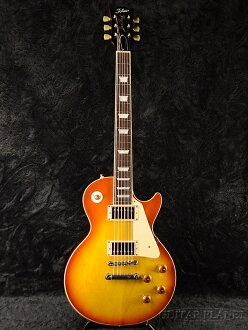 Brand new Tokai LS122 VF [Tokai, Tokai instruments] [home] [Violin Finish, Sunburst, Sunburst] [Les Paul, Les Paul, Electric Guitar, an electric guitar [LS-122]