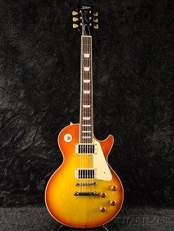 Tokai LS122 VF新货[TOKAI,东海乐器][国产][Violin Finish,Sunburst,太阳爆裂][Les Paul,莱斯·保罗Les Paul,莱斯·保罗型][Electric Guitar,电子吉他][LS-122]