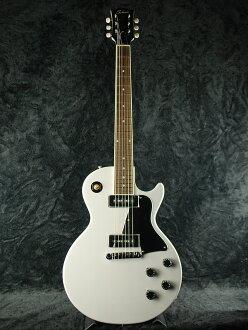 Tokai LSS118 STW新货透明白[东海,TOKAI][国产][See Through White,白][Les Paul Special,LP,莱斯·保罗特别Les Paul Special,LP,莱斯·保罗特别型][电子吉他,Electric Guitar][LSS-118]]