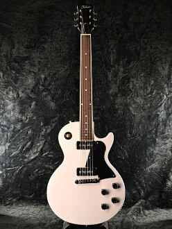 Tokai LSS137SEB STW新货透明白[TOKAI,东海][国产][LP,Les Paul Special,莱斯·保罗特别LP,Les Paul Special,莱斯·保罗特别型][White,白][电子吉他,Electric Guitar][LSS-137]]