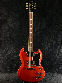 Tokai SG104 FCH faded cherry [Brand New][Made in Japan][Electric Guitar]