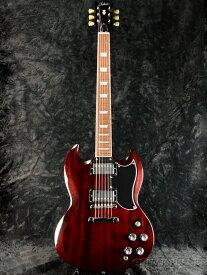 Tokai SG58 WN 新品 ウォルナット[トーカイ,東海楽器][Walnut][Electric Guitar,エレキギター][SG-58]