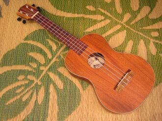 COCOBOLO UKULELES Cocobolo Concert新货[这里破烂][Nicaragua,尼加拉瓜][音乐会尤克里里琴,Ukulele]
