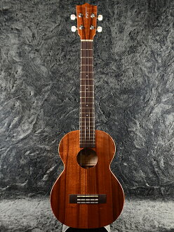 Kamaka HF-3L long neck brand new tenor ukulele [kamaka], [HF3L], and a Long Neck [Koa] core Tenor Ukulele