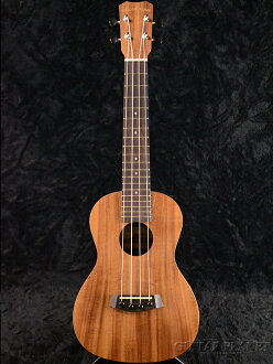 ISLANDER by Kanile'a AC -4 new concert ukulele [islander, crab rare ][Concert][Koa, core ][Natural, grain of wood, 杢 ][Ukulele][AC4]]
