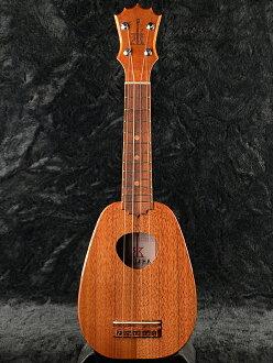 KSM-01 KoAloha soprano pine brand new KOA [koaloha] [Soprano Ukulele, ukulele] [Pineapple] Hawaiian Koa