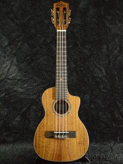 夏威夷四弦琴全新音乐会,Leho LHUC-问-CE [Leh] [koa,核心] [皮卡配备] [音乐会夏威夷四弦琴] [LHUC 问 CE]