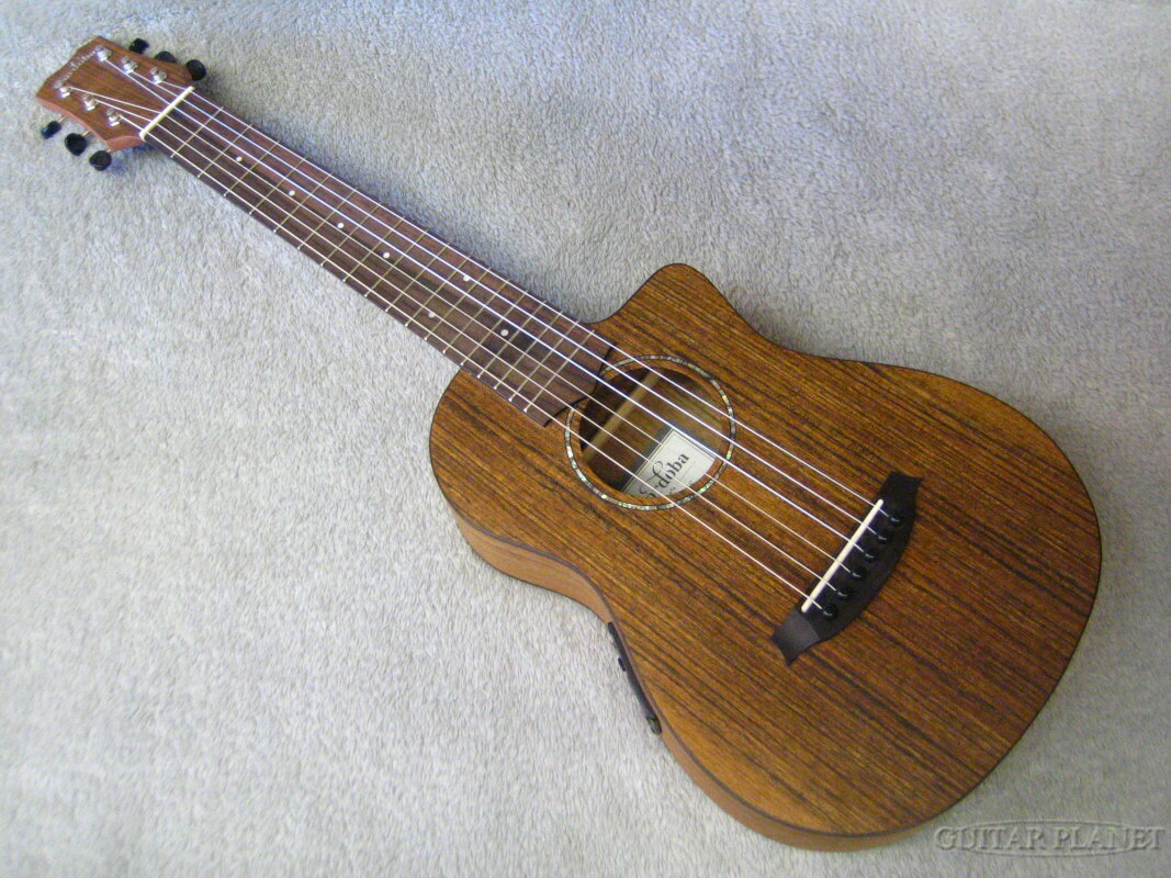Cordoba Mini O-CE 新品[コルドバ][ピックアップ搭載][6弦][Guitar Ukulele,ギターウクレレ]