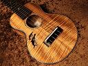 【中古】honua ukulele HC-05C Concert Whale Custom 2021年製【カスタムモデル】[ホヌアウクレレ,Mac,原田真][ハワイアンコア,Hawaiia…