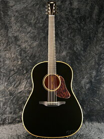 VG VG-03 Mahogany Black 新品[国産/日本製][ブラック,黒][アディロンダックスプルース][マホガニー][Acoustic Guitar,アコースティックギター,アコギ,Folk Guitar,フォークギター]