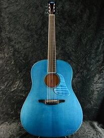 【当店カスタムオーダーモデル】VG Custom Order Model VG-03FM CTM ~Blue Shadow~ 新品[国産/日本製][ブルーシャドウ,青][Acoustic Guitar,アコースティックギター,アコギ,Folk Guitar,フォークギター]