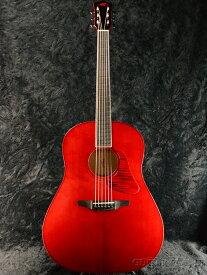 【当店カスタムオーダーモデル】VG Custom Order Model VG-03FM CTM ~Red Shadow~ 新品[国産/日本製][レッドシャドウ,赤][Acoustic Guitar,アコースティックギター,アコギ,Folk Guitar,フォークギター]
