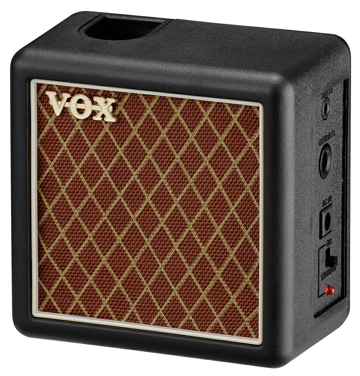 VOX amPlug2 Cabinet AP2-CAB 新品[ヴォックス][アンプラグキャビネット][卓上ミニスタック][Speaker,Amplifier,スピーカー,アンプ][AP2CAB]