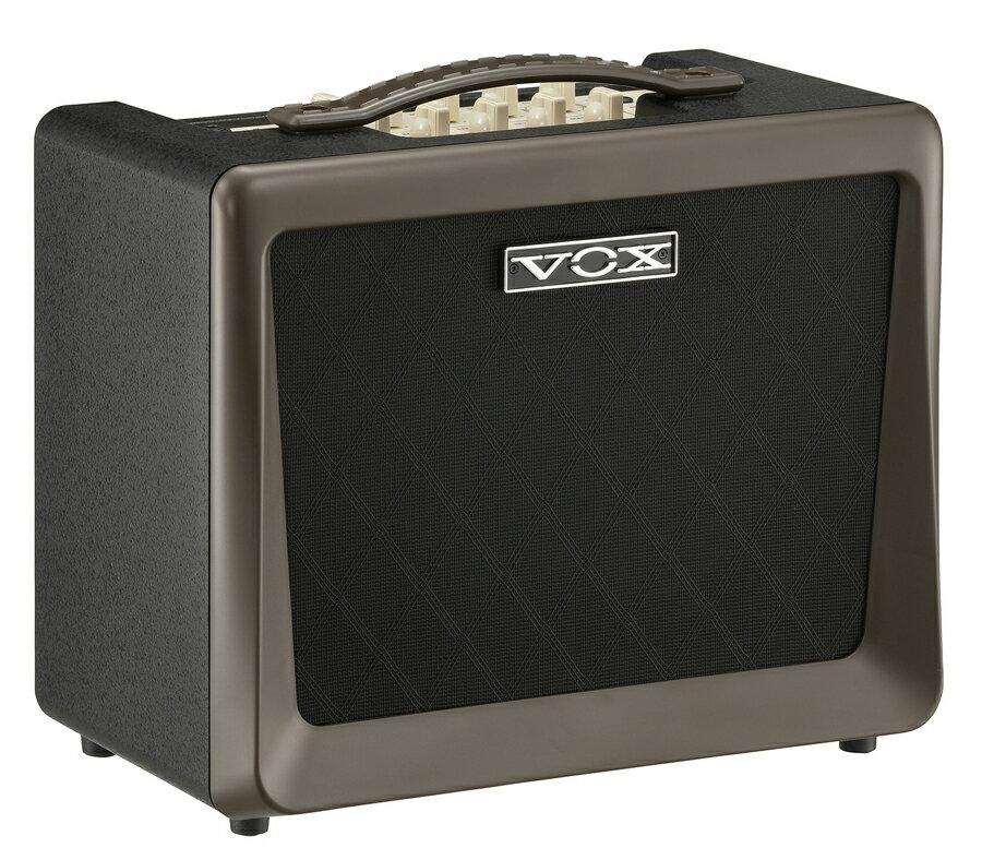 【50W】VOX VX50AG 新品 アコースティックギター用コンボアンプ[ヴォックス][Acoustic Guitar Combo Amplifier]