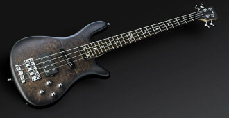Brand new Warwick Artist Series P-NUT 4st [Warwick] [peanut, 311, Electric Bass, electric bass