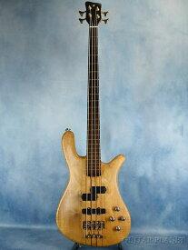 【中古】Warwick Streamer Stage I -Natural- 1996年製[ワーウィック][ストリーマー][ステージ][ナチュラル][Electric Bass,エレキベース]【used_ベース】
