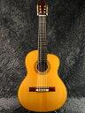 【中古】野上三郎 Alto Guitar 630mm 1976年製[国産][アルトギター][Classical Guitar,クラシックギター,Flamenco,フラメンコ]【used_…
