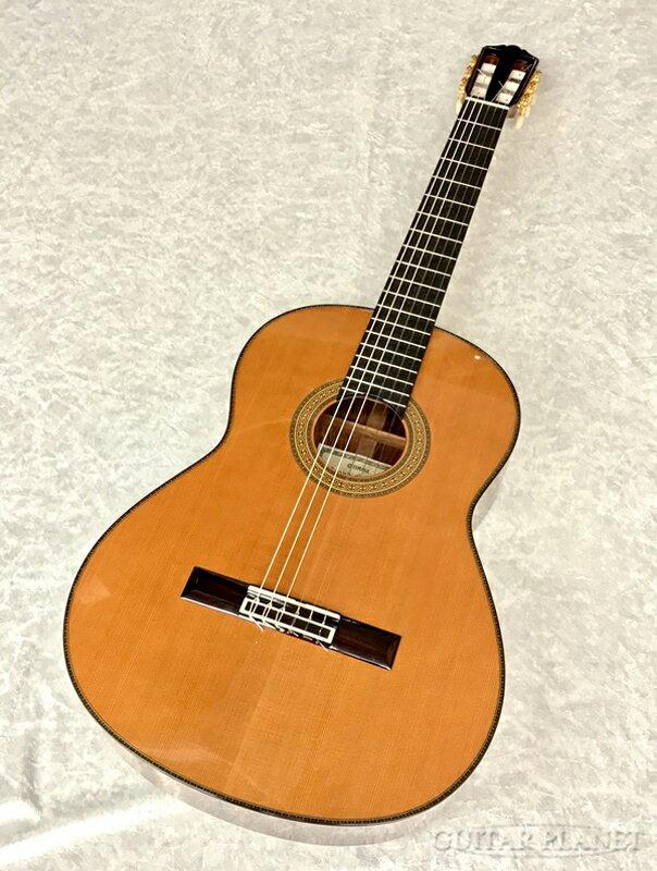 【中古】YAMAHA GC41C 2007年製[ヤマハ][国産/日本製][Natural,ナチュラル][Classical Guitar,クラシックギター]【used_アコースティックギター】