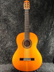 【中古】YAMAHA GC-60 2005年製[ヤマハ][国産/日本製][ハカランダ][ホンジュラスローズウッド][ナチュラル,杢目][Classical Guitar,クラシックギター]【used_アコースティックギター】