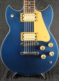 【中古】YAMAHASG800S-MB(MetallicBlue)-1983年製[ヤマハ][国産][メタリックブルー,青][ElectricGuitar,エレキギター]【used_エレキギター】