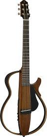 YAMAHA SLG200S NT ナチュラル 新品[ヤマハ][サイレントギター][Natural][Electric Acoustic Guitar,アコースティックギター,エレアコ][動画]