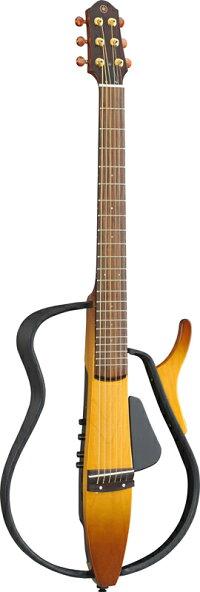 YAMAHASLG110S新品TBS[ヤマハ][サイレントギター,SilentGuitar][アコギタイプ,アコースティックギタータイプ,AcousticGuitarType][TobaccoSunburst,タバコブラウンサンバースト][SLG-110S]