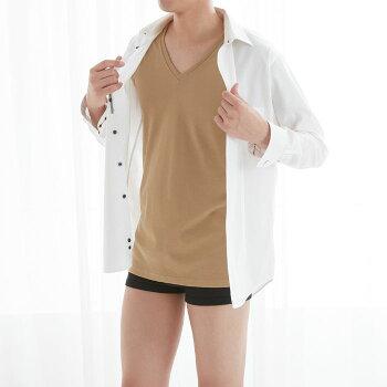 GUNZE(グンゼ)/theGUNZE(ザ・グンゼ)/メンズVネックTシャツCK9015【男性肌着下着】【コットン】グンゼTHEGUNZENEXTRA-COTTONVネックTシャツ