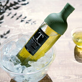 フィルターインボトル オリーブグリーン 750ml