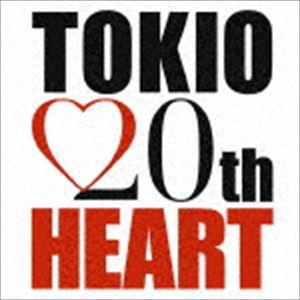 TOKIO / HEART(通常盤/2CD) [CD]