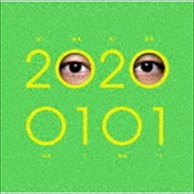 香取慎吾 / 20200101(通常BANG!) [CD]