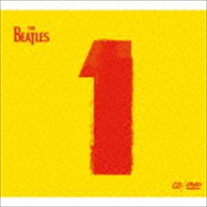 [CD] ザ・ビートルズ/ザ・ビートルズ 1(初回限定スペシャルプライス盤/SHM-CD+DVD)