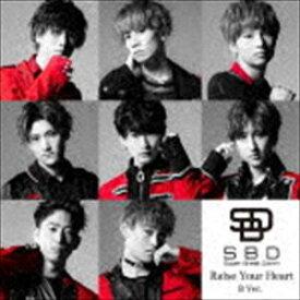 Super Break Dawn / Raise Your Heart(B Ver.) [CD]