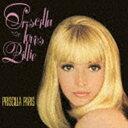 プリシラ・パリス(vo) / プリシラ・ラヴズ・ビリー [CD]