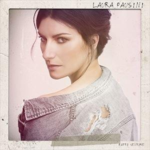 [CD]LAURA PAUSINI ラウラ・パウジーニ/FATTI SENTIRE【輸入盤】