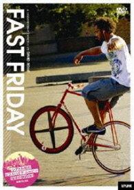 ファスト・フライデー シアトル・ピストバイク・シーン [DVD]
