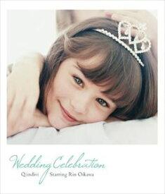 Q;indivi starring Rin Oikawa / Wedding Celebration [CD]