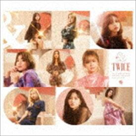 TWICE / &TWICE(初回限定盤B/CD+DVD) [CD]