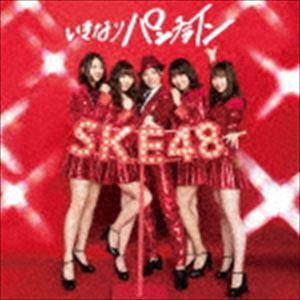 SKE48 / いきなりパンチライン(初回生産限定盤/TYPE-A/CD+DVD) [CD]