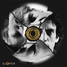 輸入盤 SLOPER / SLOPER (LTD) [10inch]