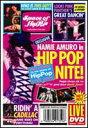 [DVD] 安室奈美恵/SPACE OF HIP-HOP -NAMIE AMURO TOUR 2005-