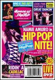 安室奈美恵/SPACE OF HIP-HOP -NAMIE AMURO TOUR 2005- [DVD]