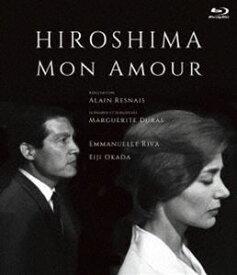 二十四時間の情事(ヒロシマ・モナムール) Blu-ray [Blu-ray]